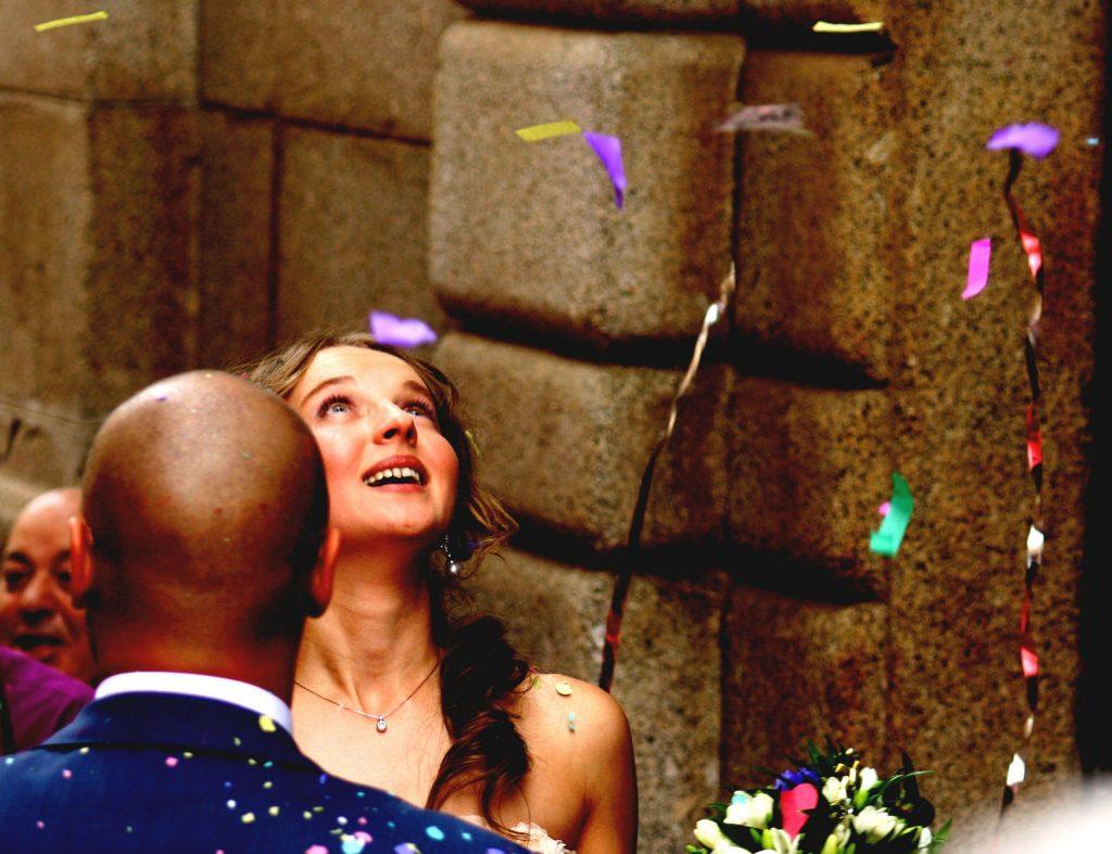 Tania boda