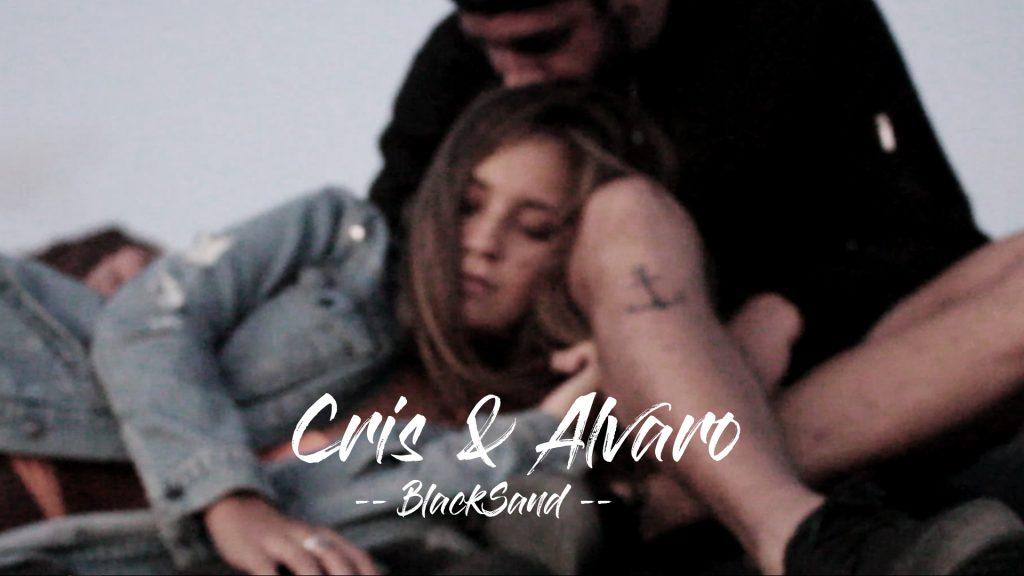 Blacksand Cris & Alvaro