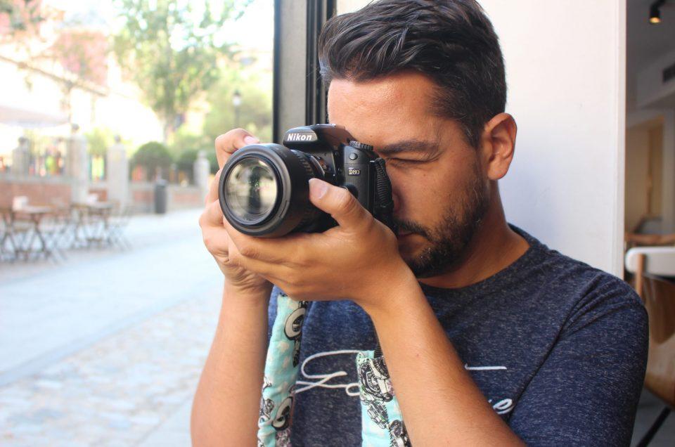 Redes Sociales más importantes para fotógrafos.