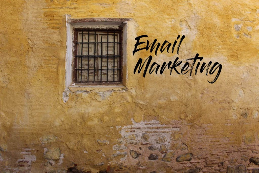 newletter. el emailmarketing