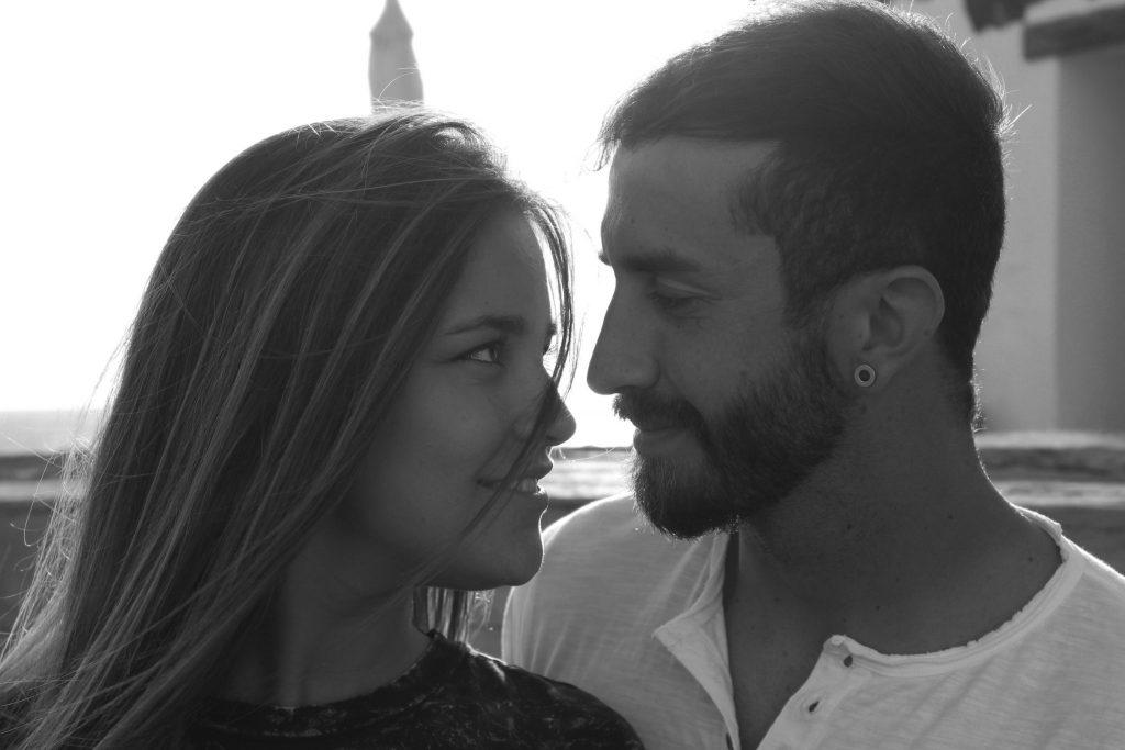 Cris & Alvaro.Lanzarote