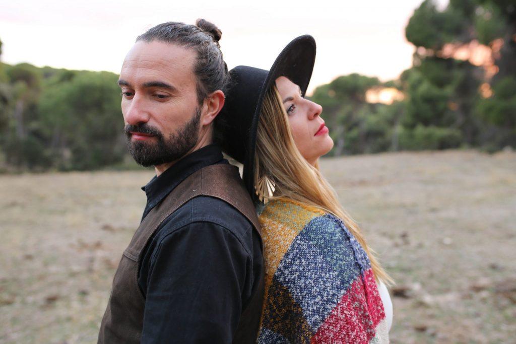 Sandra & Pedro Pareja del 2018
