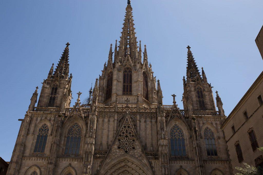 oahup amor Barcelona